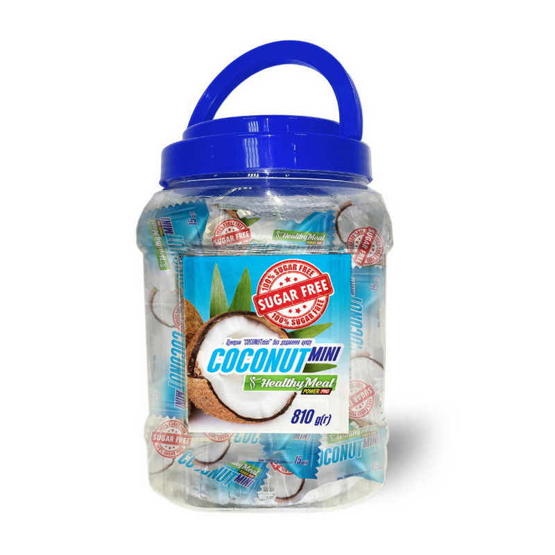Coconut Mini Sugar Free (810 g)
