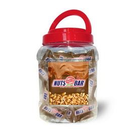 Nuts Bar Mini Sugar Free (810 g)