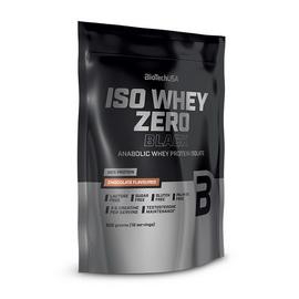 Iso Whey Zero Black (500 g)