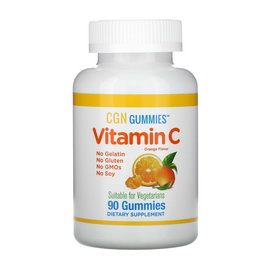 Vitamin C (90 gummies)
