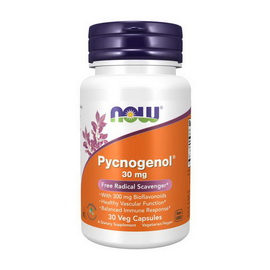 Pycnogenol 30 mg (30 veg caps)