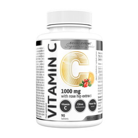 Vitamin C 1000 with Rose Hip Extract (90 tabs)