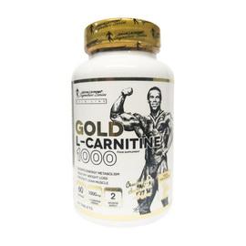 Gold L-Carnitine 1000 mg (60 tabs)