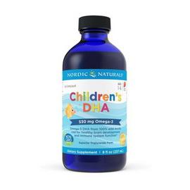 Children's DHA 530 mg Omega-3 (237 ml)