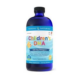 Children's DHA 530 mg Omega-3 (473 ml)