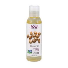Castor Oil (118 ml)
