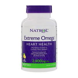 Extreme Omega 2400 mg (60 softgels)