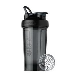 Blender Bottle Pro Series Black (710 ml)