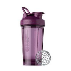 Blender Bottle Pro Series Plum (710 ml)