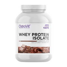 Whey Protein Isolate (900 g)