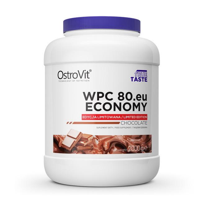 WPC80.eu Economy (2 kg)