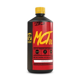 MCT Oil (946 ml)