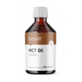 MCT Oil (500 ml)
