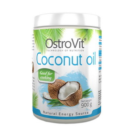 Coconut Oil (900 g)