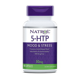 5-HTP 50 mg (45 caps)