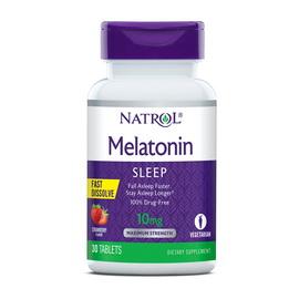 Melatonin 10 mg Fast Dissolve (30 tabs)