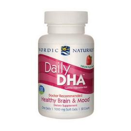 Daily DHA (30 softgels)