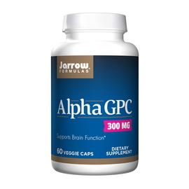 Alpha GPC 300 mg (60 veg caps)