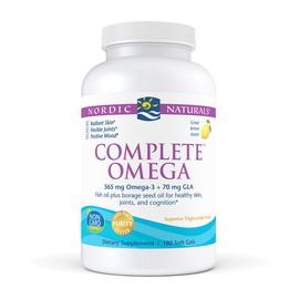 Complete Omega (180 softgels)