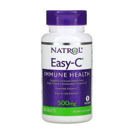 Easy-C 500 mg (60 tabs)
