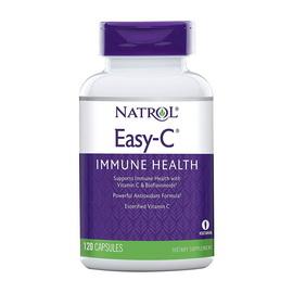 Easy-C 500 mg (120 caps)