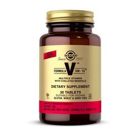 Formula V VM - 75 (30 tabs)