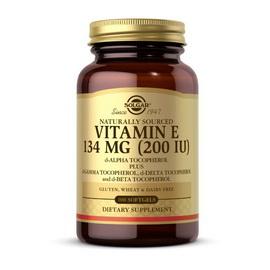 Vitamin E 134 mg (200 IU) (100 softgels)