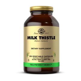 Milk Thistle (250 veg caps)