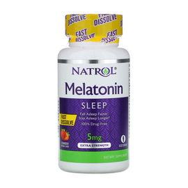 Melatonin 5 mg (30 tabs)