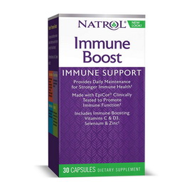 Immune Boost (30 caps)