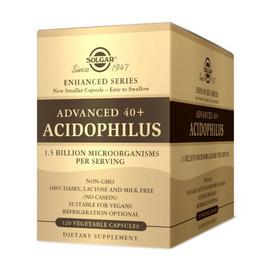 Advanced 40+ Acidophilus (120 veg caps)