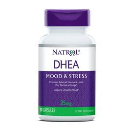 DHEA 25 mg (90 caps)