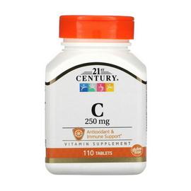 Vitamin C 250 mg (110 tabs)
