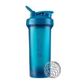 Blender Bottle Classic Ocean Blue (828 ml)