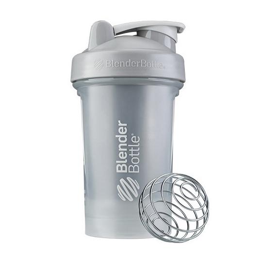 Blender Bottle Classic Pebble Grey (600 ml)