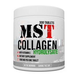 Collagen Hydrolysate (300 tabs)