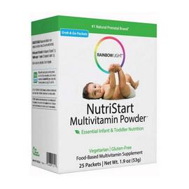 NutriStars Multivitamin Powder (25 pak)