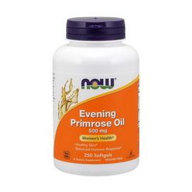 Evening Primrose Oil 500 mg (250 softgels)