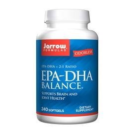 EPA-DHA Balance (240 softgels)