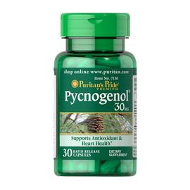 Pycnogenol 30 mg (30 caps)