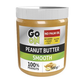 Peanut Butter Smooth (500 g)