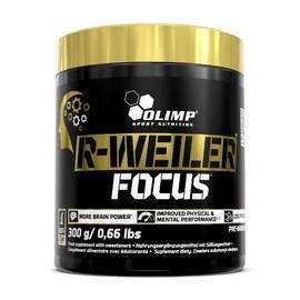 R-Weiler Focus (300 g)
