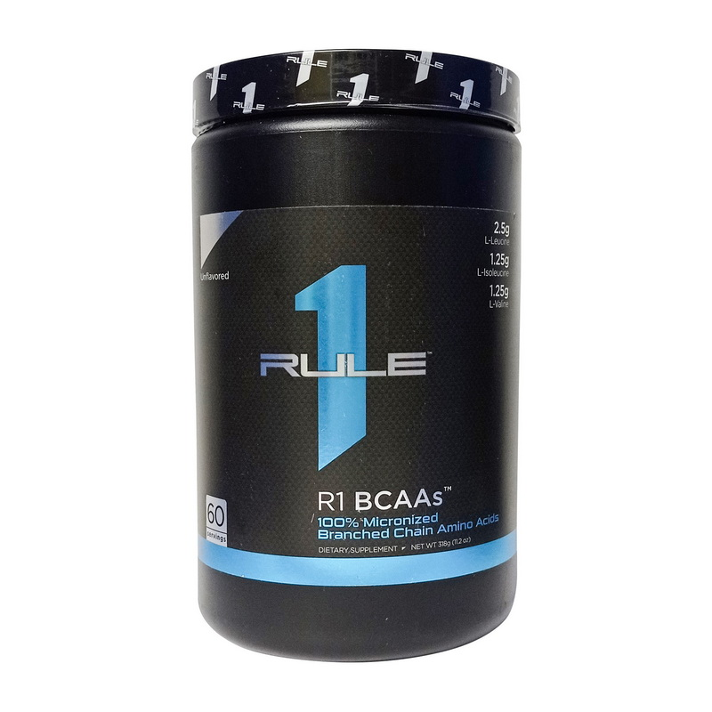 R1 BCAAs Unflavored (318 g)