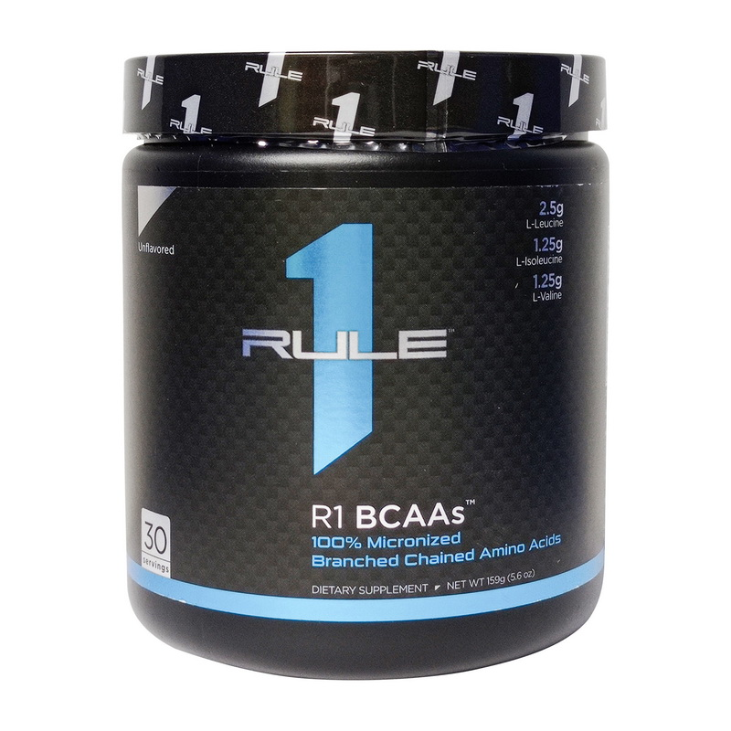 R1 BCAAs Unflavored (159 g)
