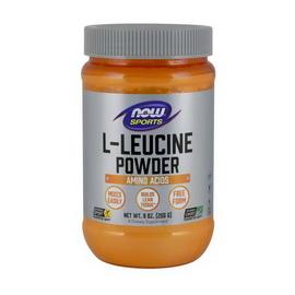 L-Leucine Powder (255 g)