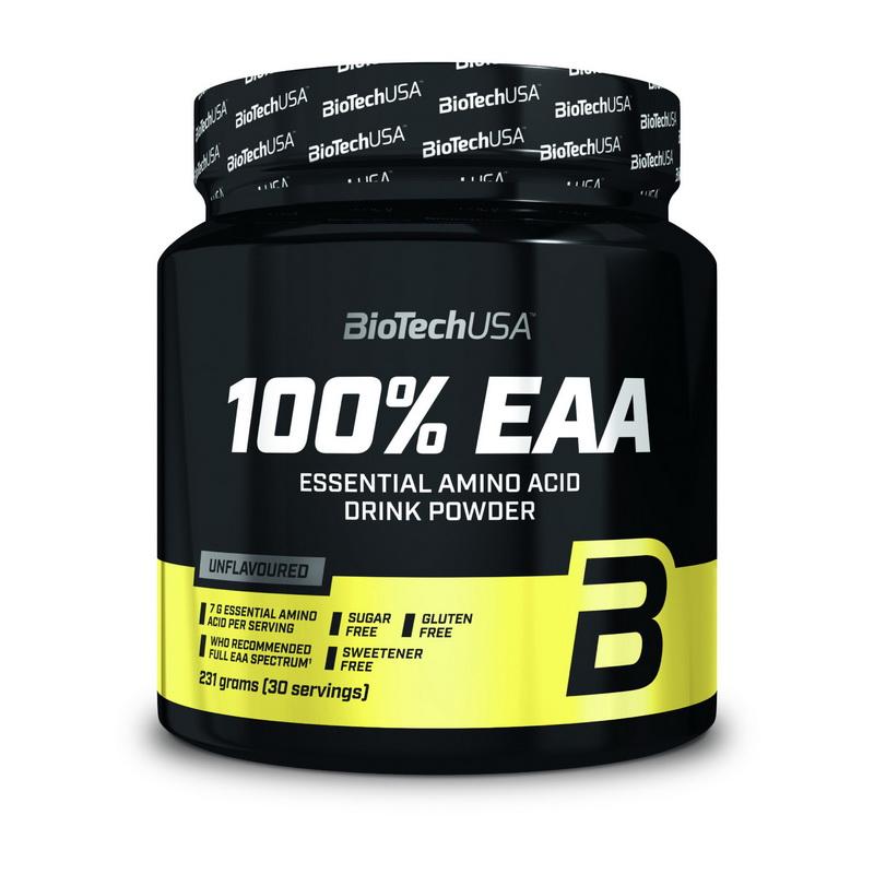 100% EAA (231 g)