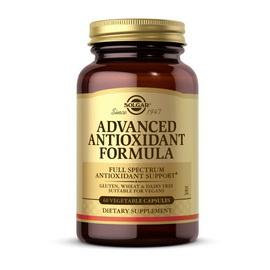 Advanced Antioxidant Formula (60 veg caps)