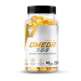 Omega 3-6-9 (90 caps)
