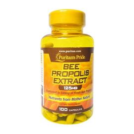 Bee Propolis Extract 125 mg (100 caps)