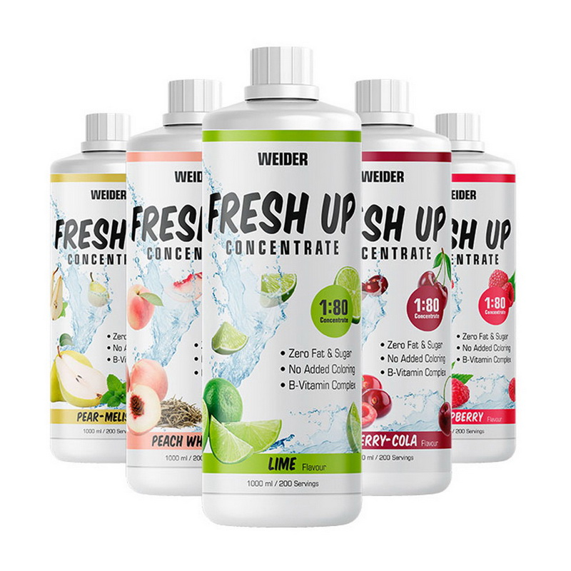 Fresh Up Concentrate 1:80 (1 l)